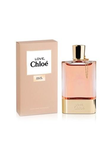 Chloe Chloe Love Kadın Edp 75 Ml Renksiz
